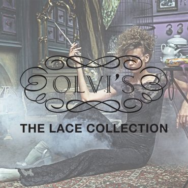 Olvi's The Lace Collection